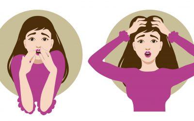 Scopri i 3+2 Errori da Evitare se vuoi liberarti dagli attacchi di panico.